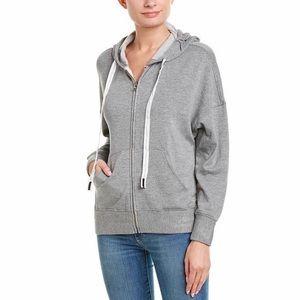 Stateside viscose hoodie